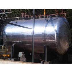 Tank Insulation Services