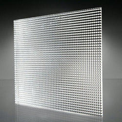 Light Guide Plate Services