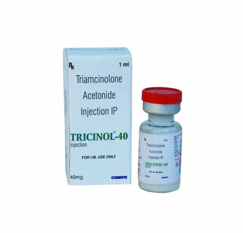 pris Triamcinolone