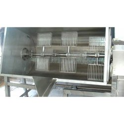 Dal Washing Conveyor