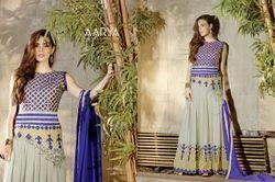 Party Wear Ladies Salwar Suits
