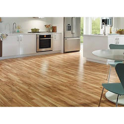 Designer Laminate Wooden Flooring