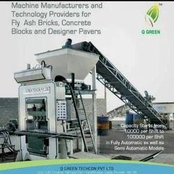 QGH 14 Hydraulic Press Machine