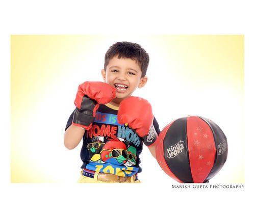Kid Modelling Agencies In Delhi - Modelling Agencies Service