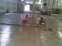 Shali Mark  Water Based Road Marking Paint