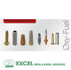 Messer Oxyfuel Consumables
