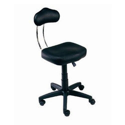 BNB Stool With Back