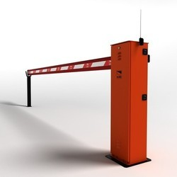 Automatic Barrier Gate Operator