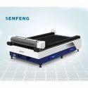 SF1326 Big Platform Laser Cutting Machine