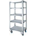 Aluminum Rack