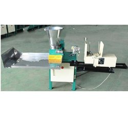 Fully Automatic Agarbatti Stick Making Machine
