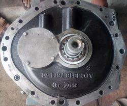 Borewell Screw Compressor Repairing Service