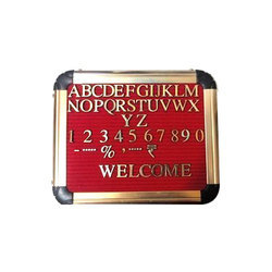 Interchangeable Board