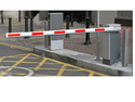 Crash Rated Cable Barrier