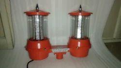 Twin Medium Intensity Aviation LED Light
