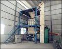 Dry Mortar Mixer