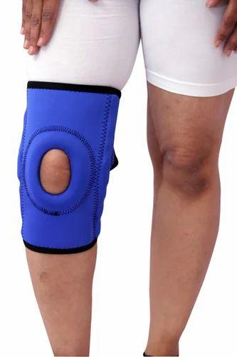 3eae2286e8d Neoprene Rehabilitation Aid - Knee Support Manufacturer from New Delhi