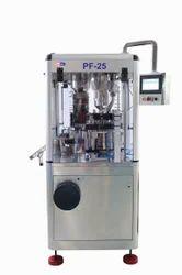 Automatic Capsule Filling Machine (PF-25)