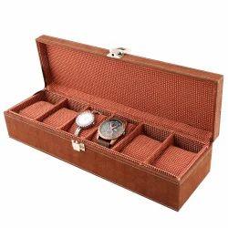 06 Brown Watch Box