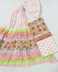 Aaditri Soft Cotton Materials