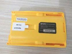 SRC CTW-100 Battery