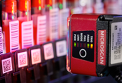 Handheld Barcode Readers
