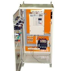 AC Electrical Drives Panel