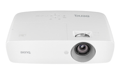 BenQ W1090 1080p Home Video Projector for Sports Match/Movie
