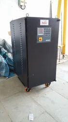 Servo Controlled Voltage Stabilizer 85kva Three Phase
