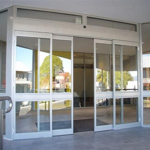 Automatic Sliding Door Automatic Sliding Glass Door