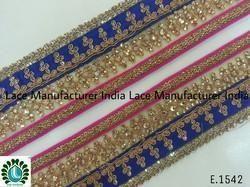 Embroidery Lace E1542