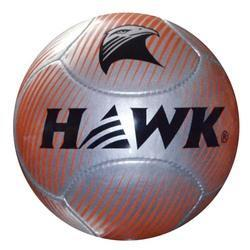 PVC Hawk Classic 6 Panel Football