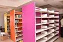 Modular Library Rack