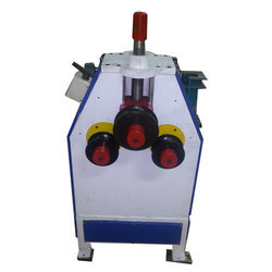 Pipe Bending Machine for Fabrication industry