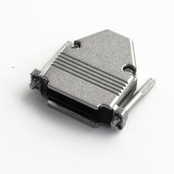 锌合金D Sub Hood连接器