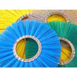 Wafer Ring Brushes