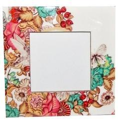 Wooden Decorative Photo Picture Frame