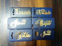 4D Mobile Covers