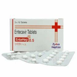 Entehep Medicine