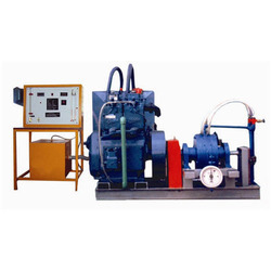 IC Engine Lab Equipment