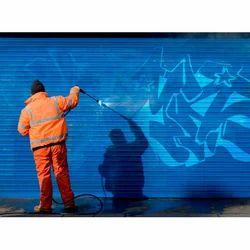 Anti Graffiti Paint Anti Graffiti Wall Coating