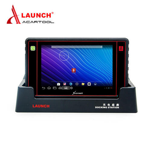 OBD2 Scanner - OBD2 Scanner Launch X 431 Pro Wholesale Trader from