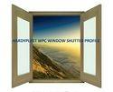 HardyPlast WPC Window Profile