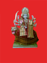 Durga Maa with Marble Stand
