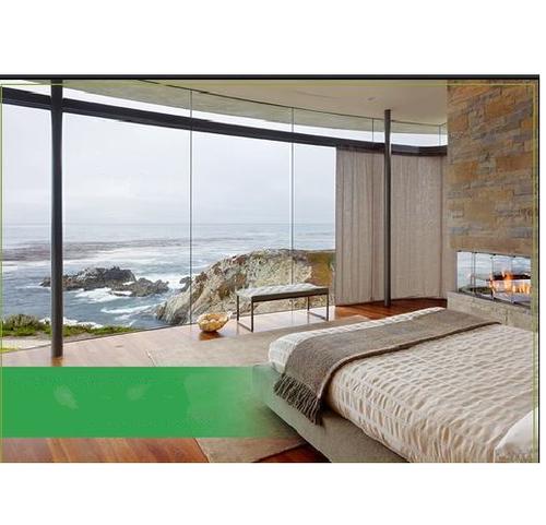 upvc soundproof windows