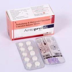 Metoprolol 50 Mg Amlodipine 5 Mg Tablet