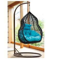 Cane Garden Swing