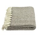 Cotton Double Bed Throws