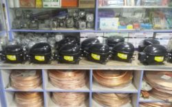 Spares Refrigeration Spare Part Suppliers Traders Manufacturers