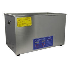 S-100A Ultrasonic Cleaner